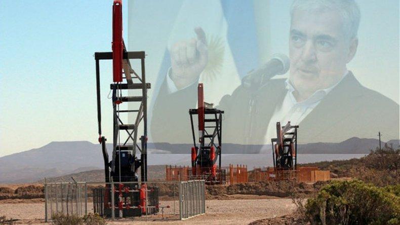 Das Neves cruzó a YPF por la falta de inversión y exige una reunión