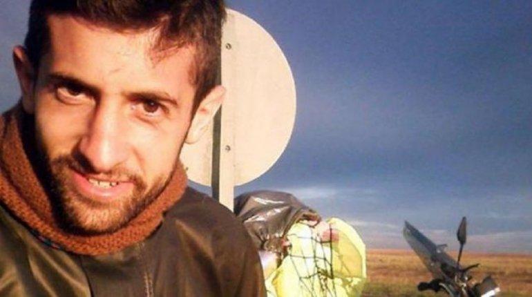 Avión sanitario trasladará hoy al argentino que se accidentó en Perú