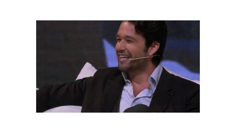 El comentario pícaro de Sérgio Marone, de Moisés, sobre las mujeres argentinas