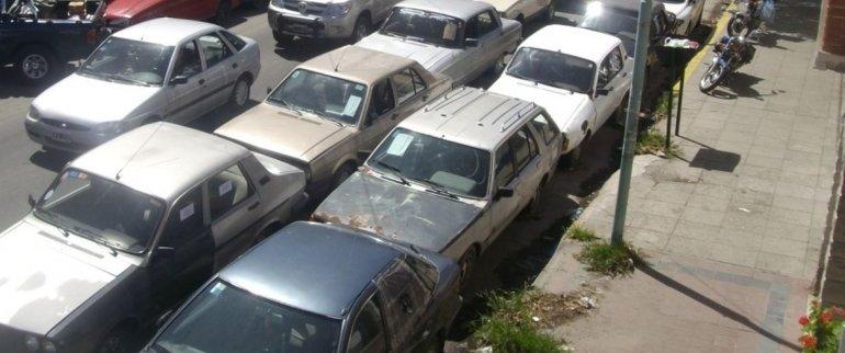 Un funcionario municipal admite que lo  de Moratinos es cosa de todos los días