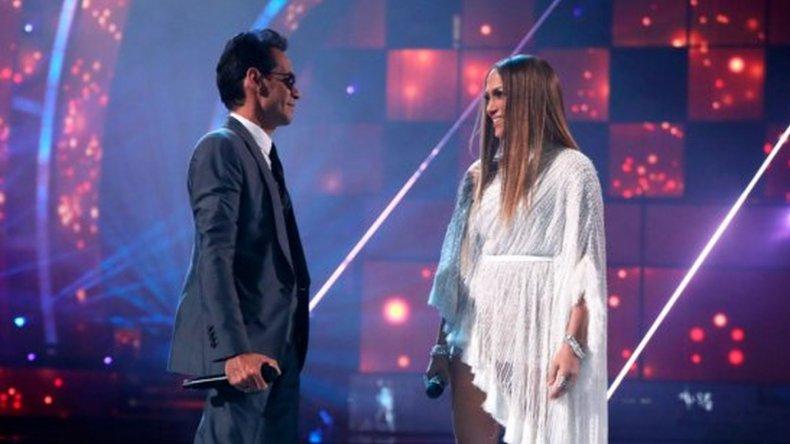 ¿Qué clásico de Pimpinela cantaron Jennifer Lopez y Marc Marc Anthony?