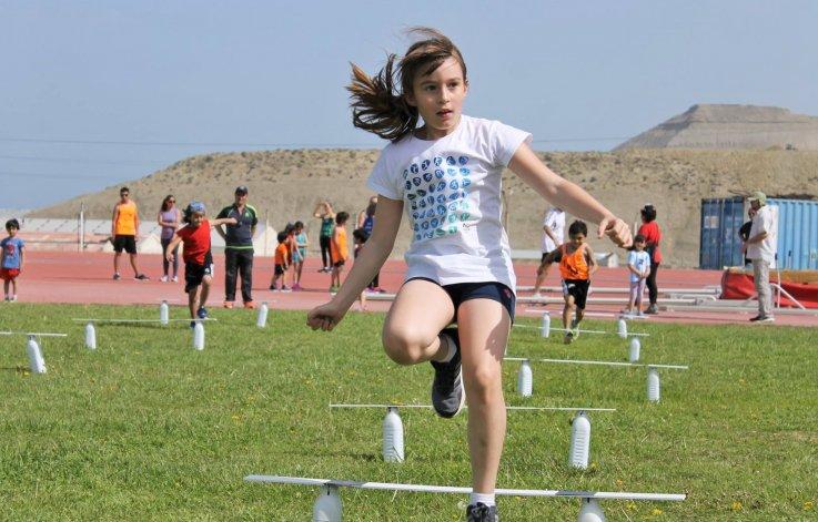 El deporte infantil comodorense cierra la temporada