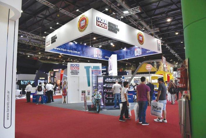 Liqui Moly presenta su nueva línea de aceites para motos