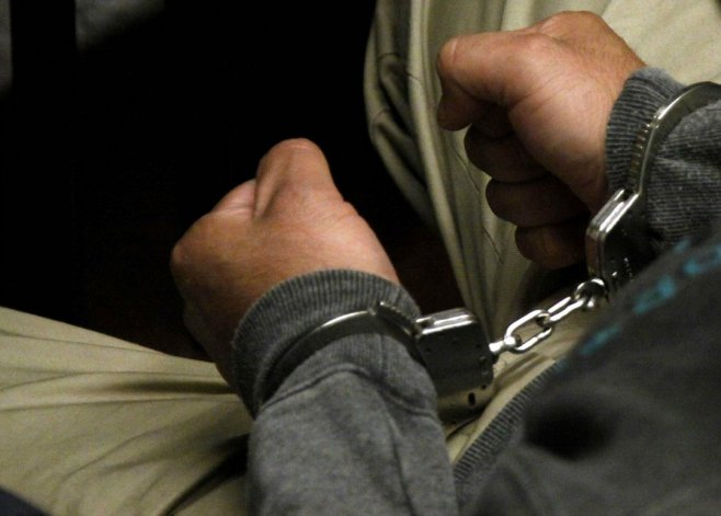 Reconoció que intentó robarle a una  anciana y aceptó una pena efectiva