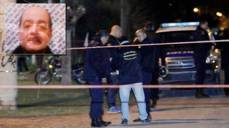 Detuvieron al presunto asesino del taxista