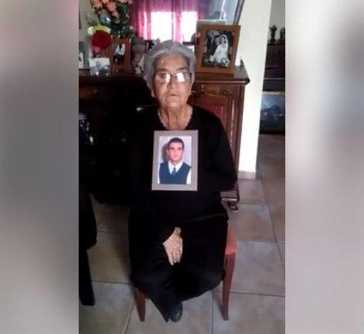 La madre de Expósito Moreno lleva el reclamo por su nieta a Madrid