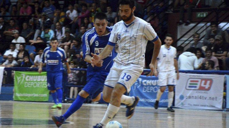 Auto Lavado El Tiburón quedó eliminado en los cuartos de final de la División de Honor.