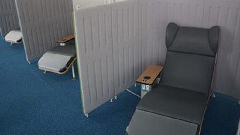 Cabinas De Ducha Zona Sur:Aeropuerto-Internacional-de-Tokio-Hanedajpg