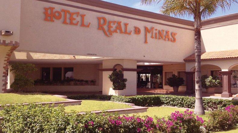 El premio al más accesible hotel 5 estrellas fue para Real de Minas que cuenta con área de juegos infantiles y 12 salones para celebrar todo tipo de eventos