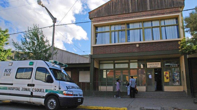 Cinco heridos en una confusa pelea familiar