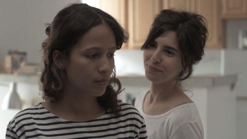Hermia & Helena, el primer film argentino en la competencia internacional