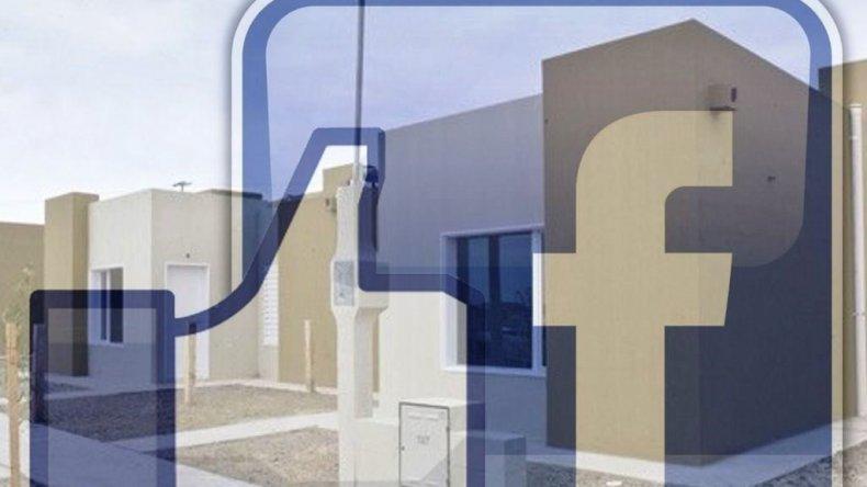 El IPV Zona Sur responderá consultas de vecinos por Facebook
