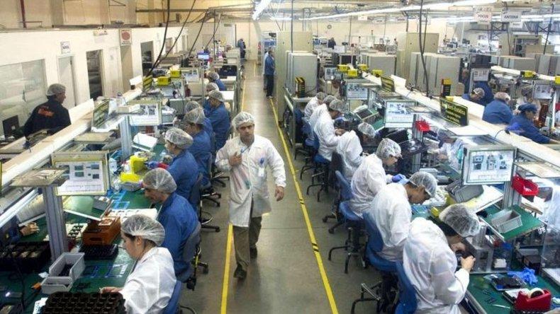 Miles de despidos en empresas de electrónica del sur del país