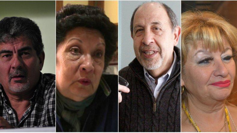 A quiénes ayudan los diputados de Chubut con becas y subsidios