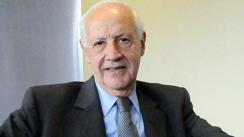 Lavagna expresó: no voy a decir que la situación heredada era buena: era mala