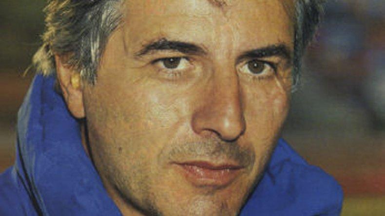 Hoy se cumple un nuevo aniversario del fallecimiento de Roberto Mouras.
