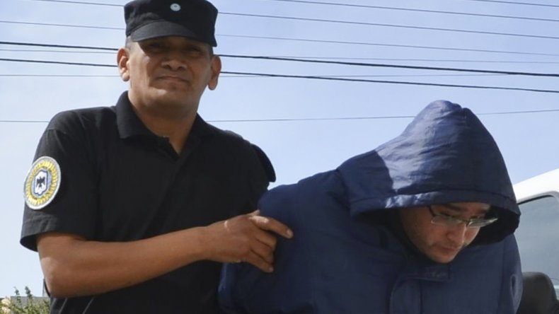 El cabo primero de la Policía de Santa Cruz
