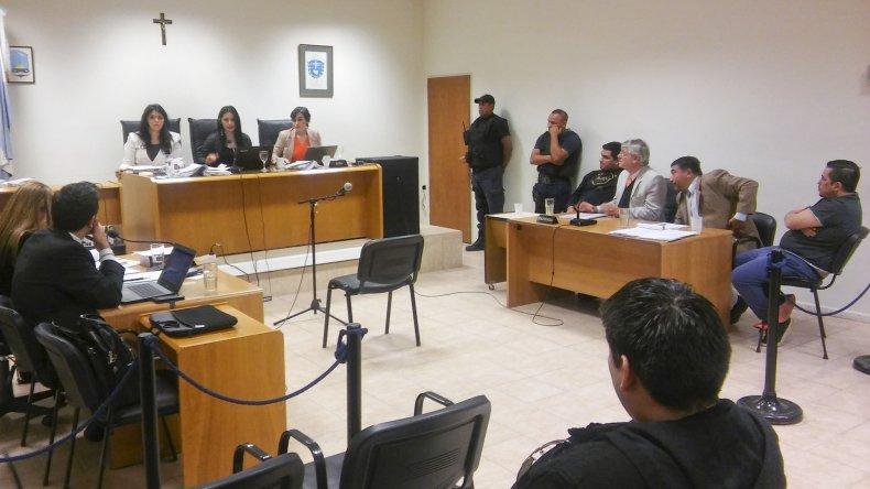 Comenzó el juicio contra los inspectores que extorsionaban y picaneaban automovilistas para robarles dinero