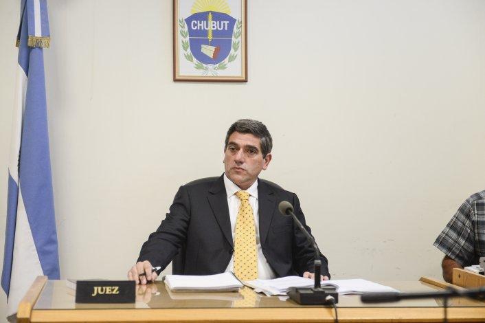 El juez Jorge Odorisio fue quien les concedió arresto domiciliario a los 10 internos. Pero uno de ellos no volvió.