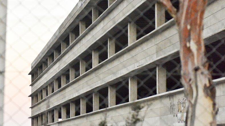 La Ciudad Judicial tiene garantizada una partida presupuestaria