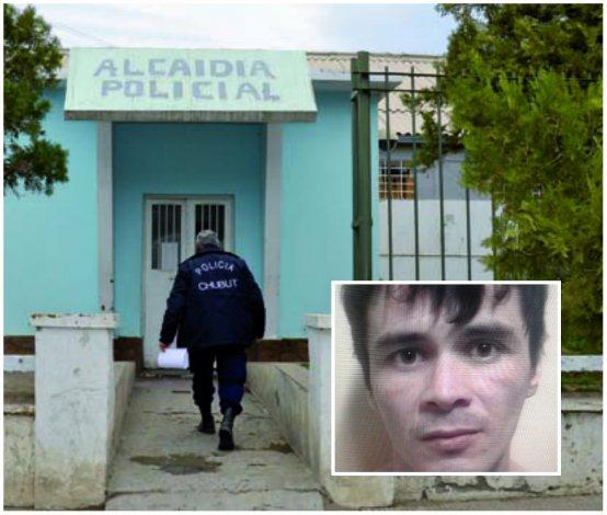 Vera se presentó en la oficina judicial y permanece en aislamiento