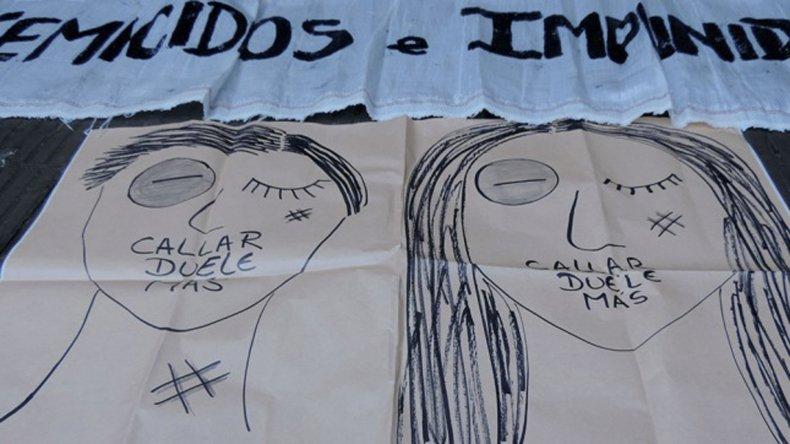 Un nuevo informe brinda datos reveladores sobre la violencia de género.