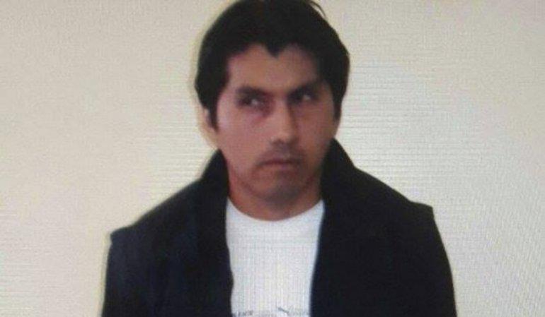 Telésforo Vargas Torrico.