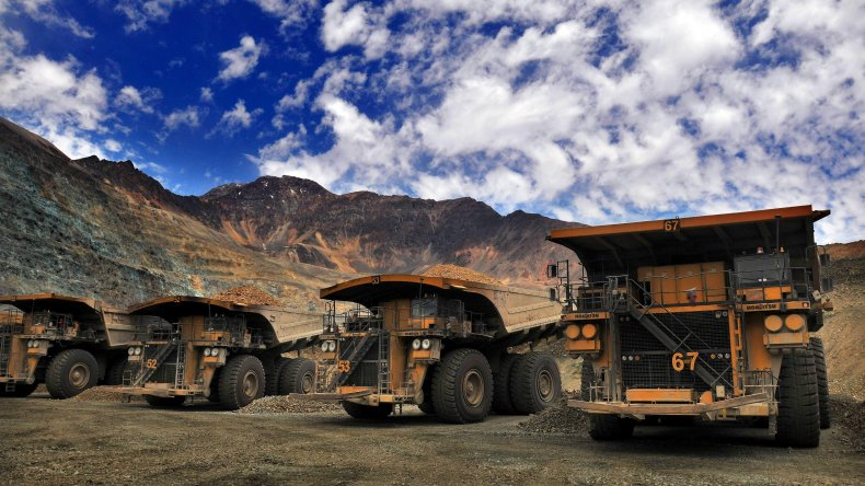 El intendente insiste con el debate minero: no veo otra alternativa en la provincia