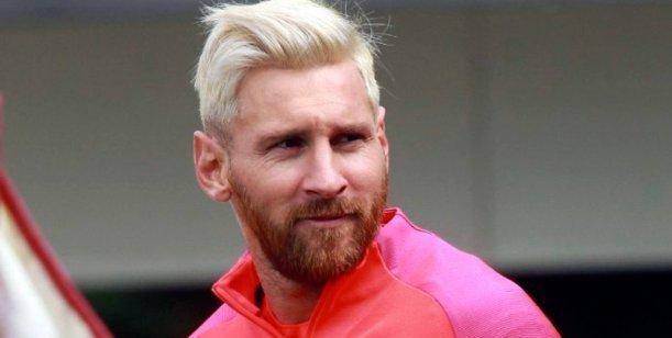 ¿Lionel Messi stalkea a Nico Vázquez?