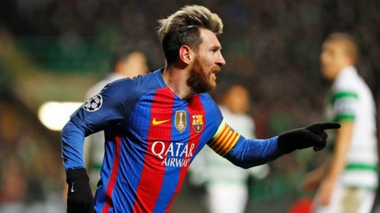 Barcelona ganó con dos de Messi y se aseguró el primer puesto