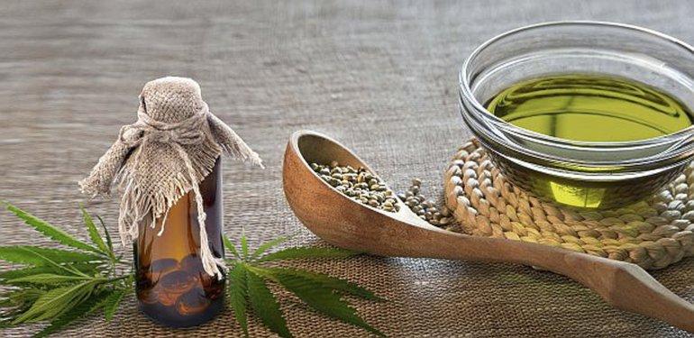 Avanza en el Congreso la legalización del uso medicinal de aceite de cannabis.