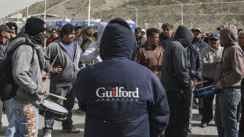 Los trabajadores de Guilford rechazaron la propuesta y la consideraron como una burla.