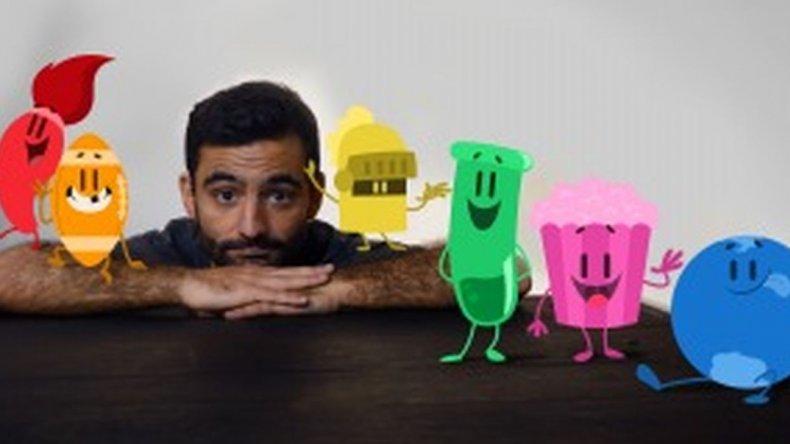 El creador de Preguntados lanza Melody Monsters