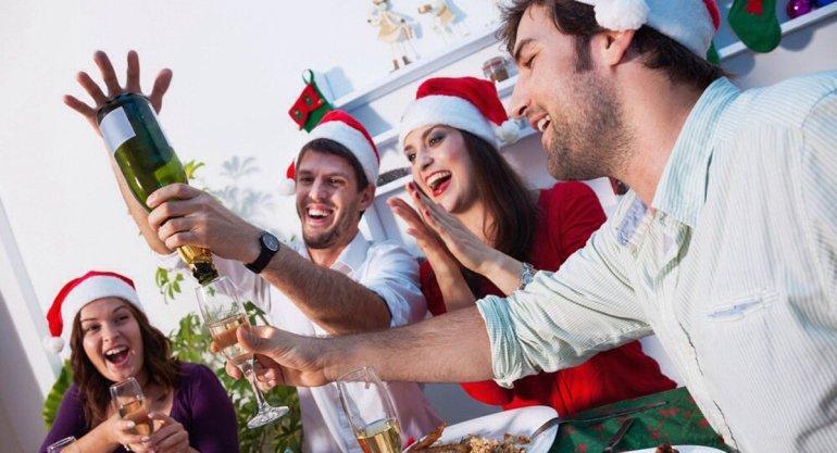 En las Fiestas, ¡ojo con la  pirotecnia y los corchazos!