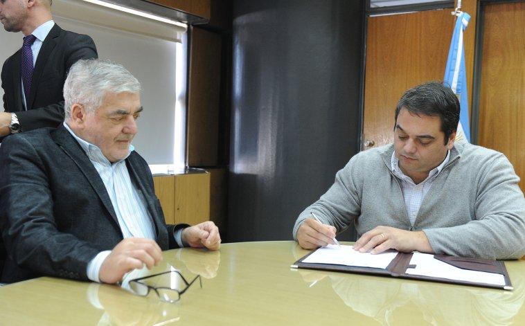 Das Neves se reunirá con Triaca después de la cumbre petrolera