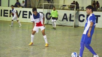 En el fútbol de salón promocional se vienen los primeros cruces del torneo Clausura.