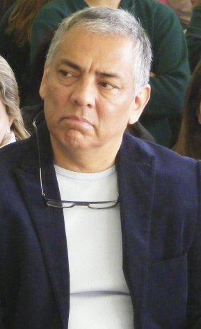 Jorge Soloaga dijo que acompañará las estrategias vinculadas con la defensa de los intereses de los trabajadores.