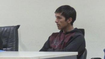 A pesar de las estrategias de su defensor, Axel Nieves seguirá en prisión hasta el 21 de febrero de 2017.