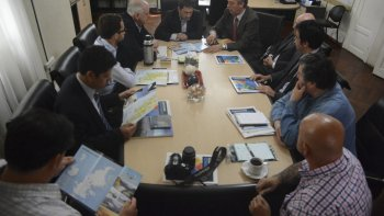 A partir de Semana Santa, Comodoro tendrá vuelos directos con la región chilena de Aysén.