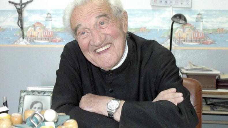 La Fundación Obra del Padre Juan Corti realizará un acto