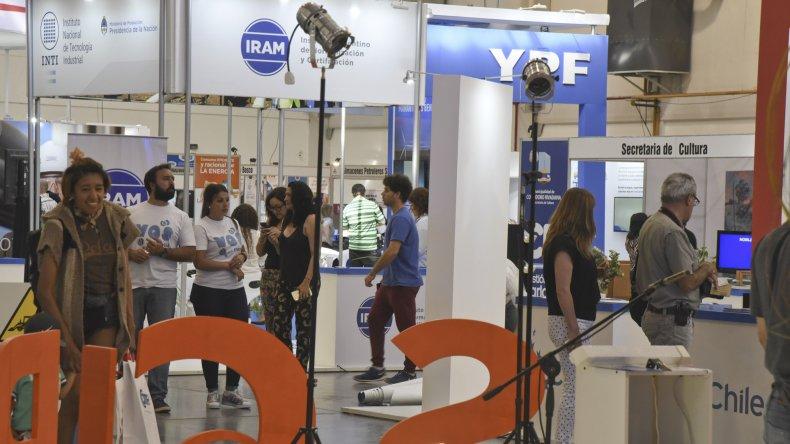 La III Expo Industrial tiene ejes en los emprendedores y el vínculo con Chile