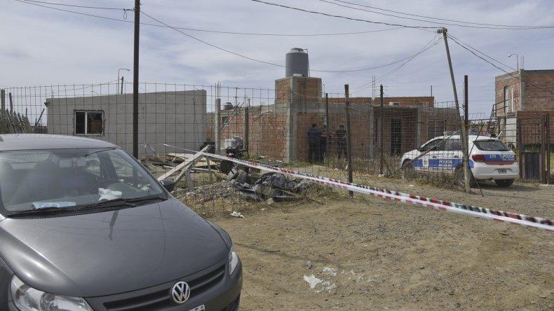 El incendio en el que murió un hombre en  Standart se habría iniciado en un colchón