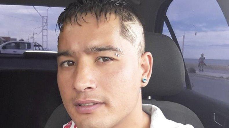 José Luis Beltrán tenía 30 años y trabajaba en una empresa de servicios petroleros.