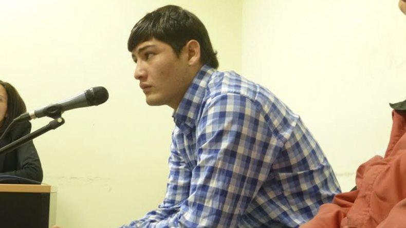Pablo Rodríguez había sido llevado a Trelew para que cumpliera condena