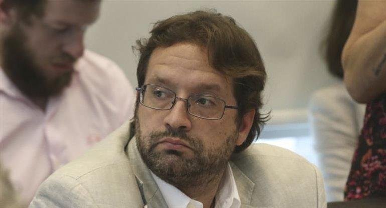 Marco Lavagna advirtió que el Gobierno va a tener que admitir que su proyecto de Ganancias es malo.