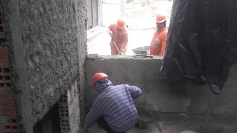 En el verano se construirán quince aulas en un total de ocho escuelas de Comodoro Rivadavia.