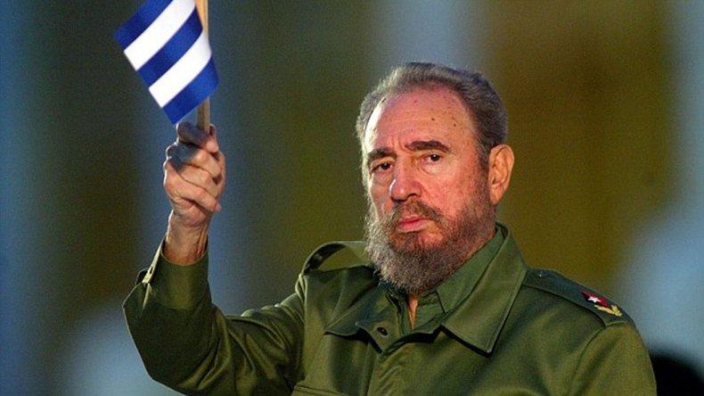 A los 90 años murió Fidel Castro, líder histórico de la Revolución Cubana