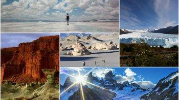 top 5: los lugares mas increibles de argentina