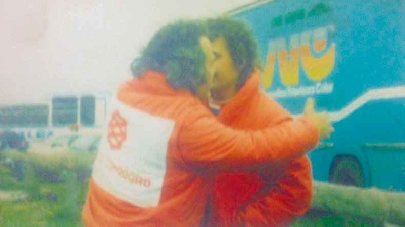 Alejandro Rementería, a tres décadas de su consagración a nivel nacional