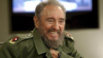 Con el fallecimiento de Fidel, la izquierda pierde a uno de sus máximos referentes mundiales.